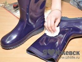 Как перекрасить обувь? - Вопросы к профессионалам - Форум