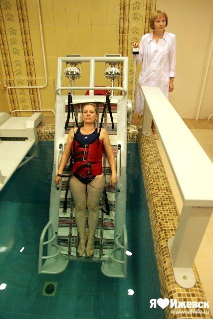 Центры по лечению позвоночника в кирове