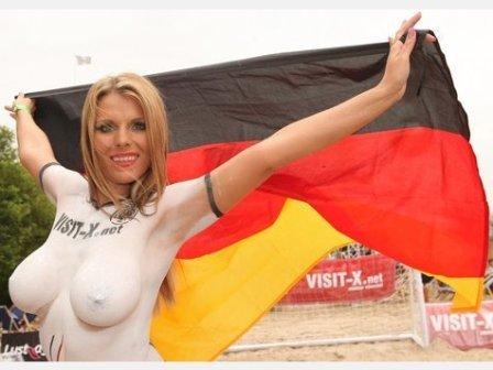 порнозвезды германии фото