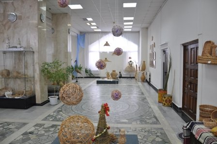 Музей изобразительного искусства и дизайна УдГУ Ижевск адрес   Музей изобразительного искусства и дизайна УдГУ