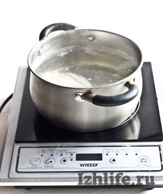 Как готовить утку с яблоками фото рецепт