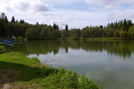 куда съездить на рыбалку в лен обл