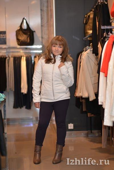 Модные Куртки Ижевск Где Купить