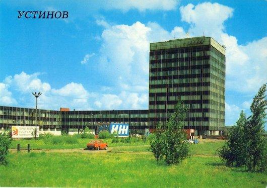 30-градусная жара и девушка, выпавшая в окно с 7 этажа: чем запомнилась Ижевску эта неделя