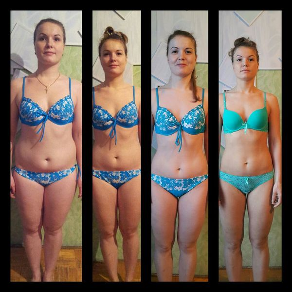 как похудеть советы диетологов