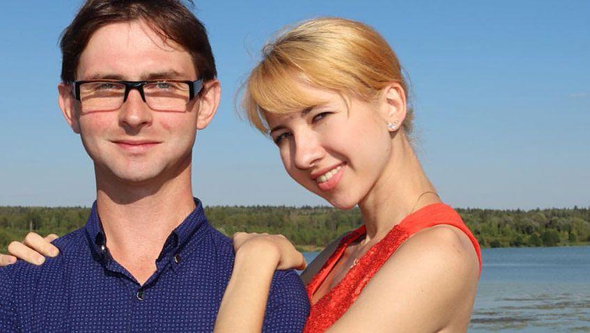 В 2015 году Петр и его супруга Ленара Хамитова уехали работать в национальный балет Австралии