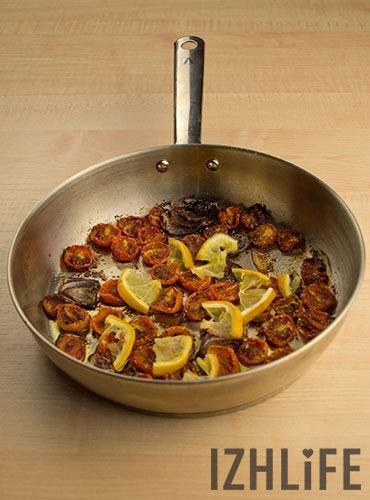 Рецепт с фото простых блюд из курицы