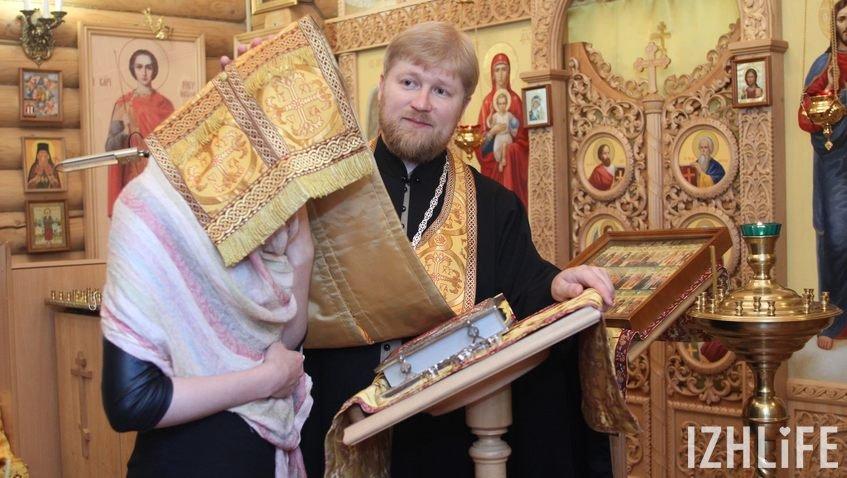 Извращения в сексе исповедь священику