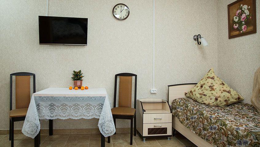 Нежинский дом интернат для престарелых