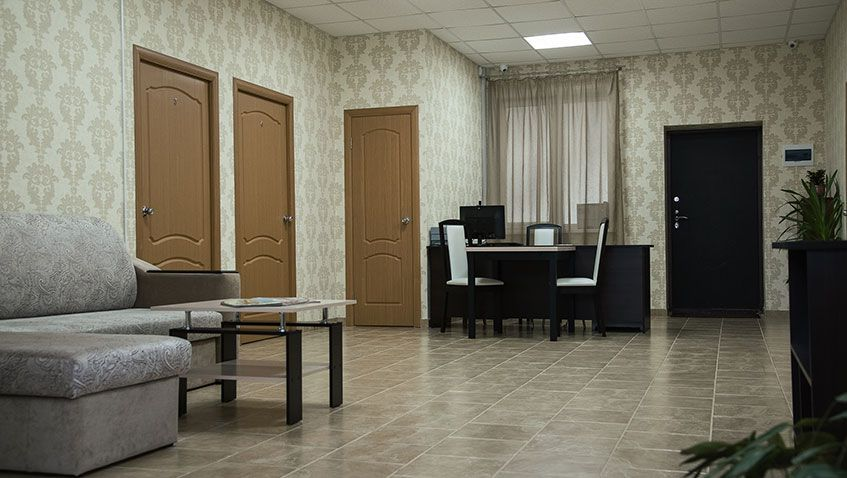 Дом интернат для престарелых и инвалидов подмосковье