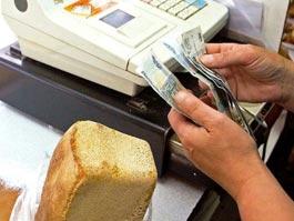 В Удмуртии удалось остановить рост цен на хлеб и сахар