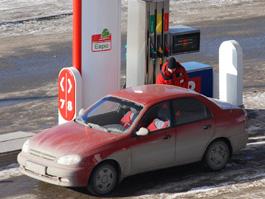 Транспортный налог в Ижевске: Бензин подорожает, а налог останется?