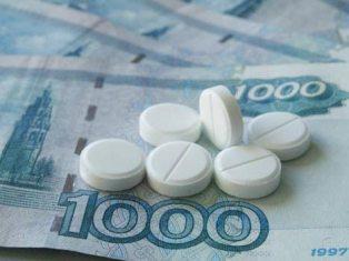 В России могут взлететь цены на лекарства