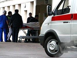 В подъезде собственного дома расстреляли вице-мэра Ангарска
