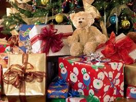 Самые плохие подарки на Новый год