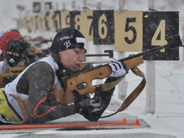 Сегодня, 20 декабря, стартуют всероссийские соревнования «Ижевская винтовка»