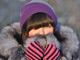 В Ижевске ожидаются морозы до -27 градусов