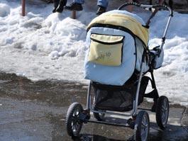 В Ижевске беременные женщины проведут пикет против уменьшения пособий на детей