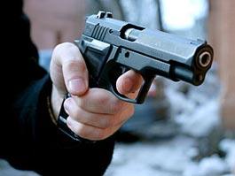 В Москве убили подполковника МВД
