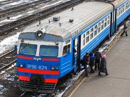 В новогодние каникулы из Ижевска в Москву и Питер будут ездить дополнительные поезда