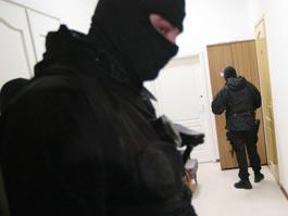 В Москве на психбольницу напали преступники
