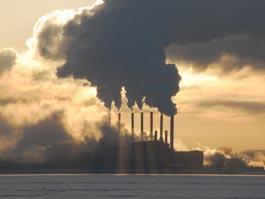 Ижевск не попал в список городов России с самым грязным воздухом