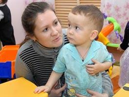 В Ижевске открылся новый детский сад для 114 ребят
