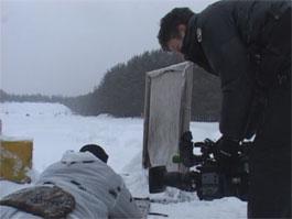 Спецназовцы из Ижевска стали героями сюжета международного телеканала