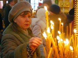Где в Ижевске сходить на рождественские службы
