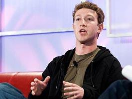 Марк Цукерберг заявил, что 15 марта 2011 года Facebook умрет