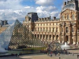 Назвали самый посещаемый музей мира