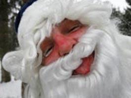 В Ижевске выберут лучшего национального Деда Мороза