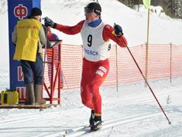 В чемпионате Удмуртии по лыжным гонкам приняли участие более 200 спортсменов