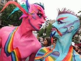 Первый в истории США музей о геях открылся в Сан-Франциско