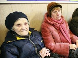 Пенсионный фонд Ижевска поменял адрес