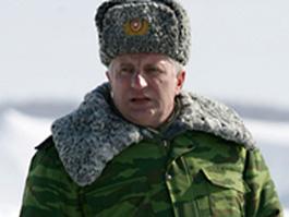 Ижевские предприятия посетит генерал-полковник Александр Постников