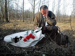 Комиссия РФ закончила работу по расследованию гибели Качиньского