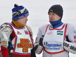 Руководитель Удмуртии сделал замечание организаторам спортивных мероприятий в Ижевске