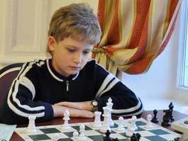 Ижевские шахматисты в новом году завоевали уже четыре медали