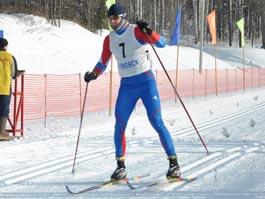 В Ижевске стартует 3 этап кубка России по лыжным гонкам
