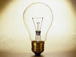 В Ижевске невозможно купить лампочки мощностью более 100 Вт