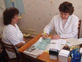 В Удмуртии самое большое число выданных «больничных» в ПФО