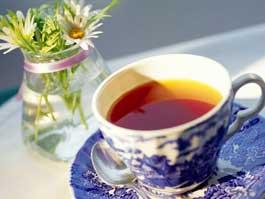 Чай: пить или не пить