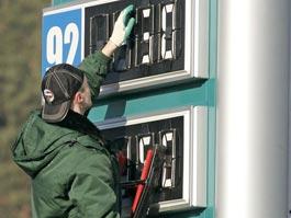На сколько подорожает бензин в Ижевске