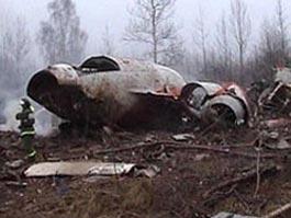 Катастрофа под Смоленском: Россия опубликовала полную расшифровку переговоров диспетчеров