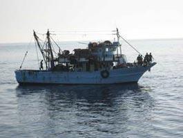 Родственники опознали 5 погибших рыбаков шхуны «Партнер»