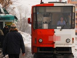 В Ижевске трамвай №3 поменял график работы