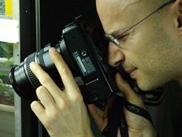 В Удмуртии выберут лучшего молодого фотографа
