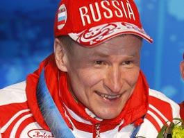 Параспортсмен из Удмуртии выиграл золото на этапе Кубка мира по лыжным гонкам
