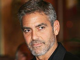 Джордж Клуни во время поездки в Судан заразился малярией